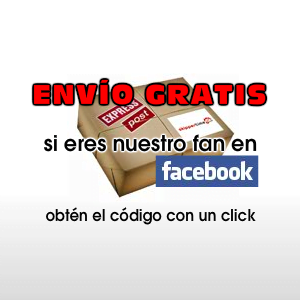 Oferta facebook