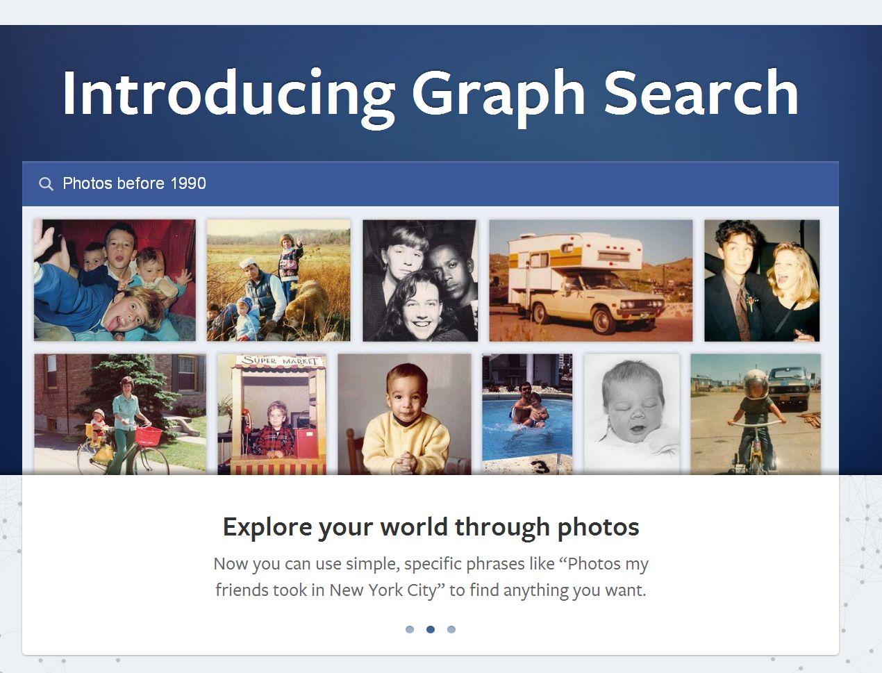 facebook busqueda grafica