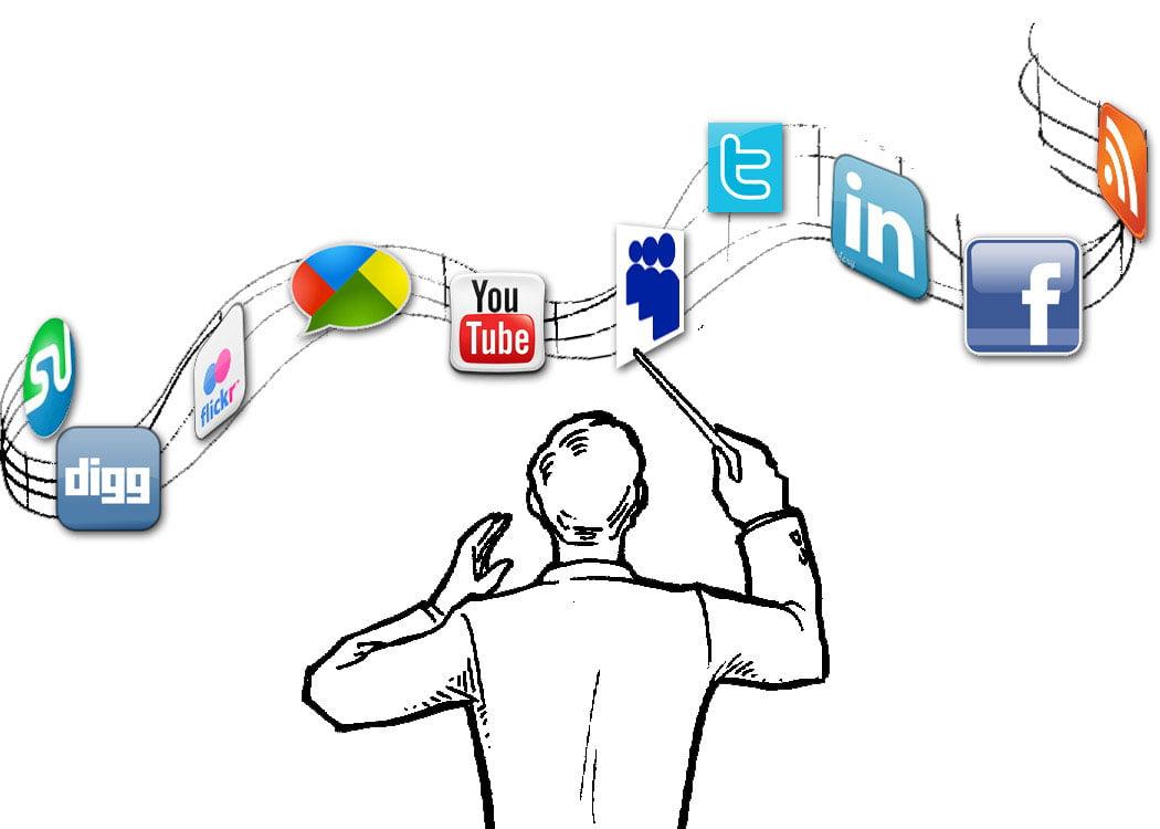 Como planificar tu estrategia social media para tu producto