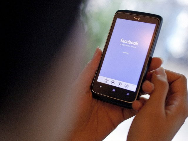 El contenido violento sera permitido por Facebook