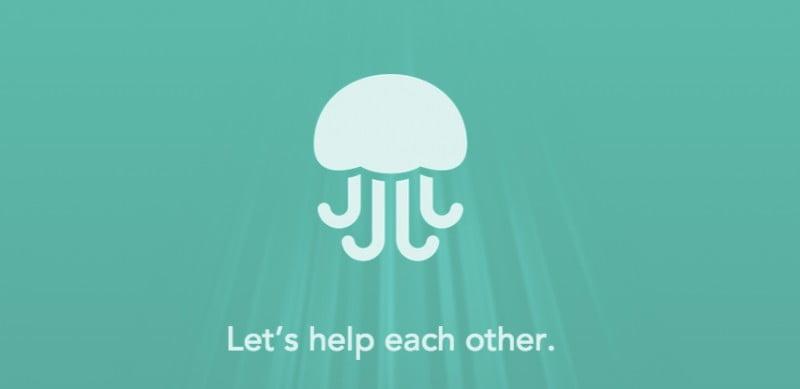 Jelly la nueva red social de preguntas y respuestas