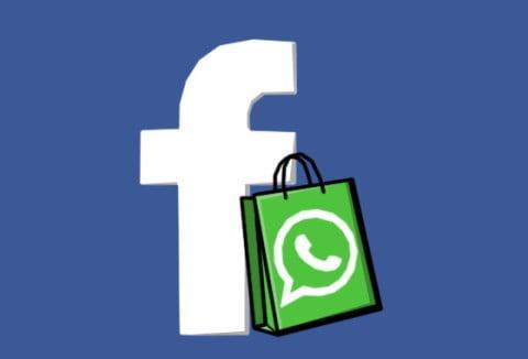 Facebook compra WhatsApp la plataforma de mensajería instantánea