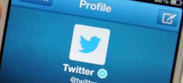 Baja participación de los usuarios en Twitter