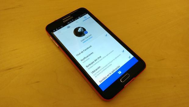 Facebook Messenger permite llamadas gratis