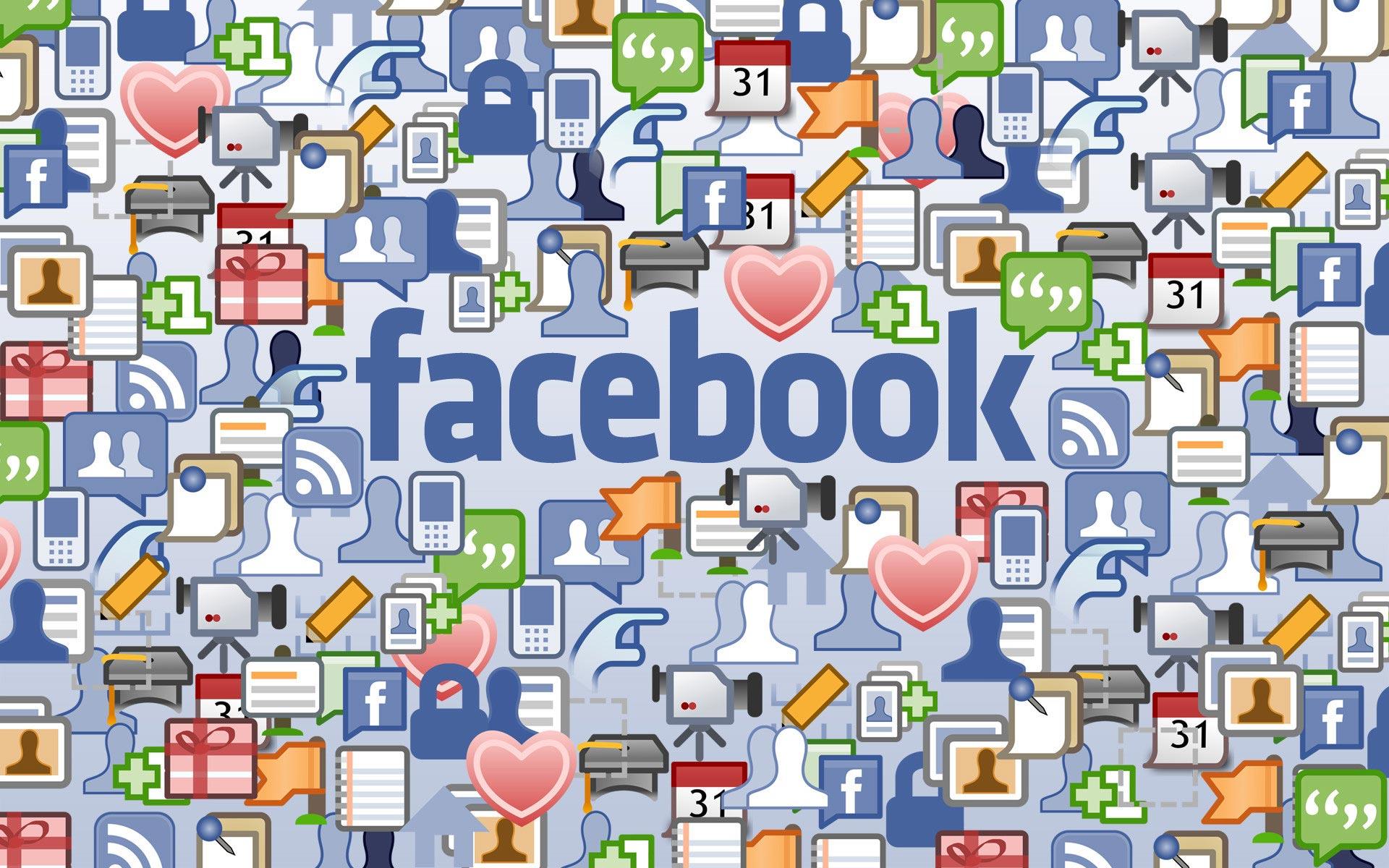 Facebook esta cambiando la mente de las personas