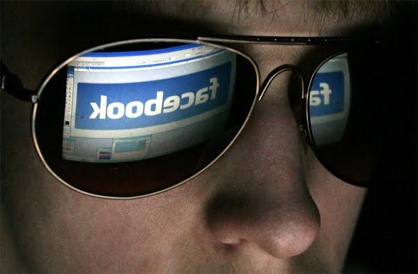 Facebook avisara a sus usuarios cuando el gobierno desee informacion de ellos