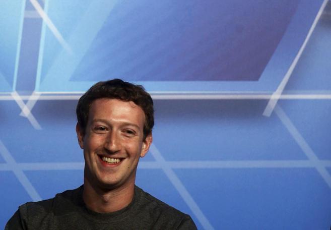 Irán llama a declarar a Marck Zuckerberg fundador de Facebook