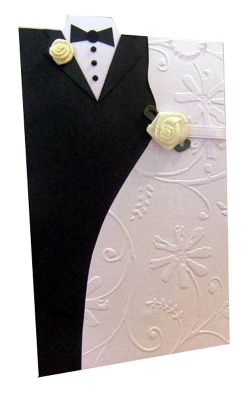 Qué datos incluir en una invitación de boda