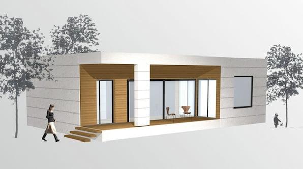 ¿Qué es una fachada?