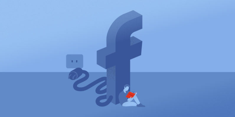 Motivos para no crear un perfil en Facebook si eres una empresa