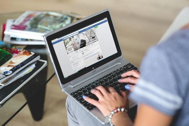 4 cosas que no debes hacer en facebook